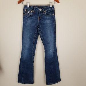 True Religion Joey Girls Jeans